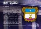 The BUTTIGIEG coat of arms