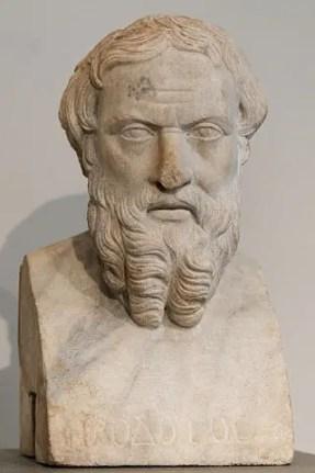 Herodotus, Father of History(ama ng kasaysayan)