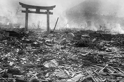 Ano ang Ikalawang Digmaang Pandaigdig o ang World War II(WWII) 2