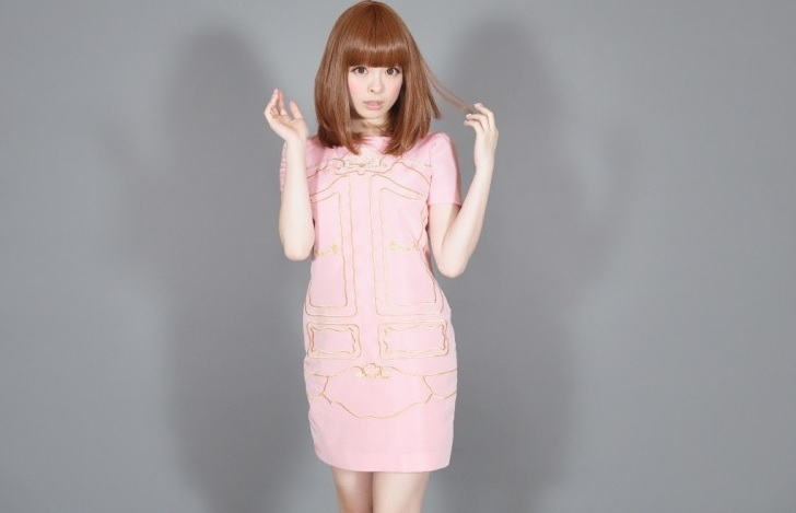 "Kyary Pamyu Pamyu Provides First Drama Theme Song ""Mondai Girl"""