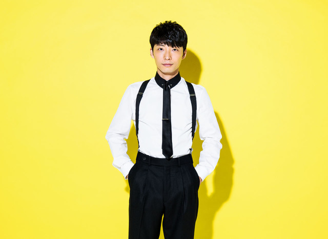 Hoshino gen to release new single koi arama japan for Koi hoshino gen