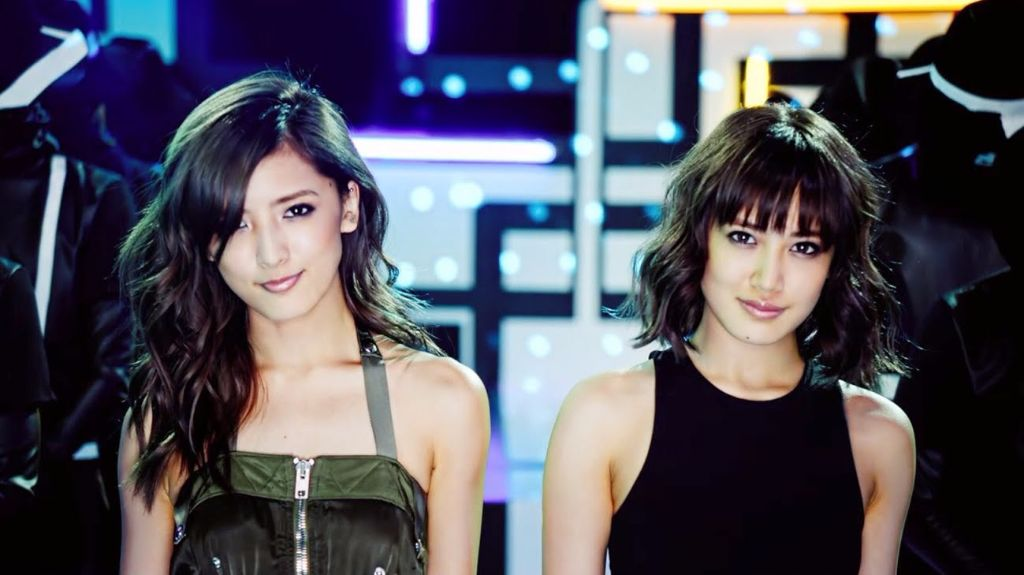 "E-girls subunit ShuuKaRen release video for debut single ""UNIVERSE"""