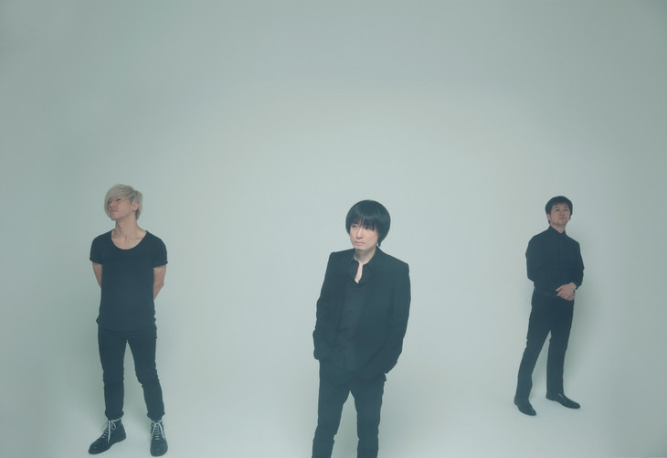 syrup16g to release a new Studio Album in November