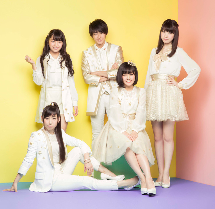 Dream5 to disband before the end of this year