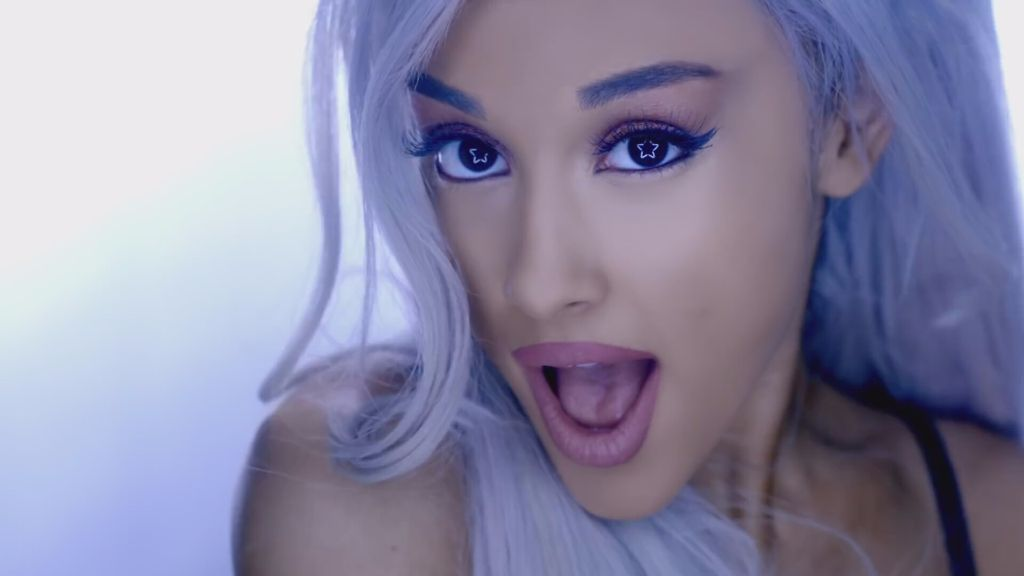 Ariana Grande to become playable character in Final Fantasy mobile game