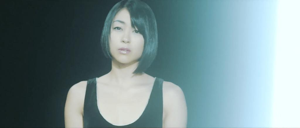 "Utada Hikaru and KOHH journey inbetween light and darkness in ""Boukyaku"" MV"