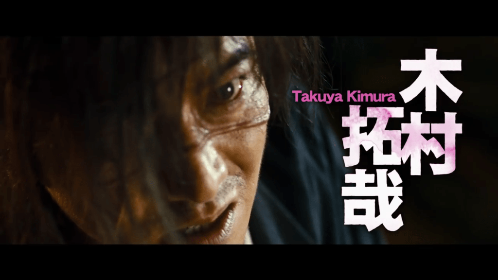 "New ""Blade of the Immortal"" trailer previews action scenes and MIYAVI's theme song"