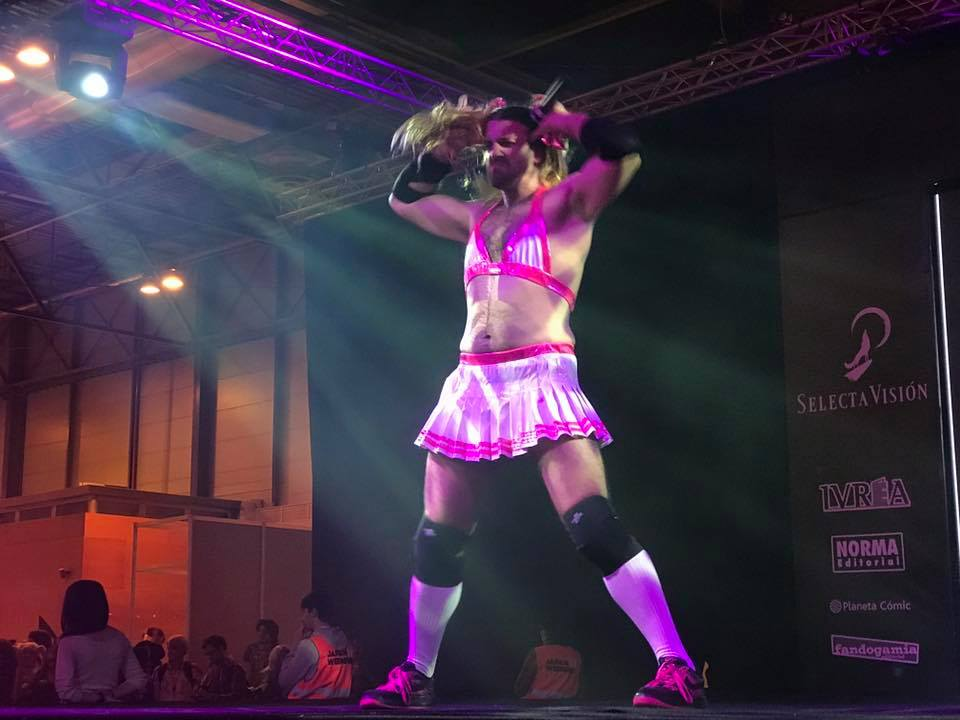 japan weekend ladybeard pic1