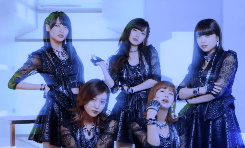 """℃-ute brings versatility with MVs for """"The Curtain Rises"""" & """"To Tomorrow"""""""