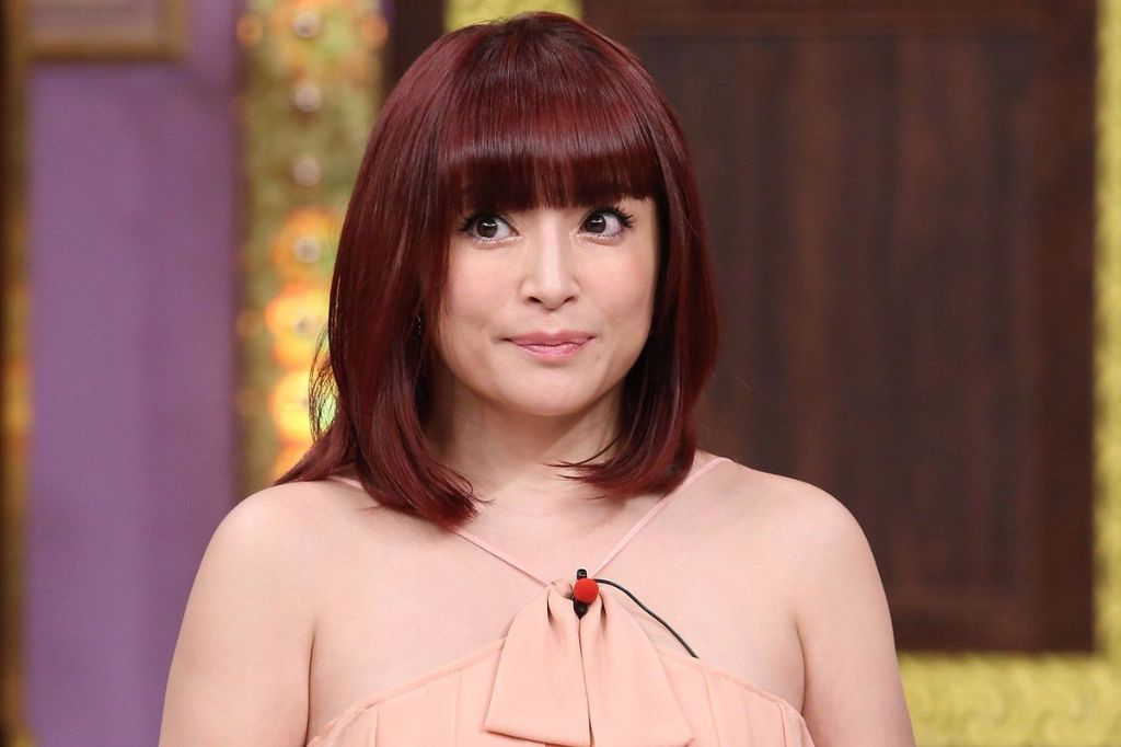 Ayumi Hamasaki Makes First Variety Appearance in 4 Years