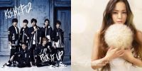 #1 Song Review: Week of 6/7 - 6/13 (Kis-My-Ft2 v. Namie Amuro)