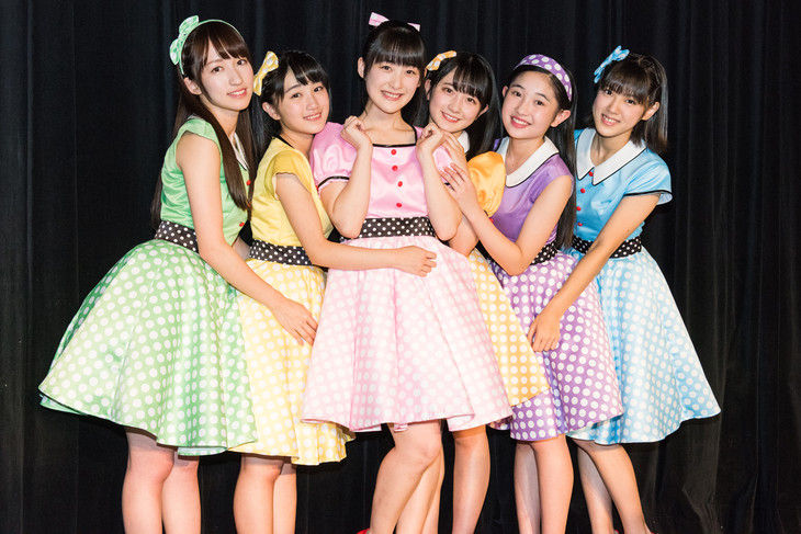 "Hello!Project group Country Girls to implement new ""transfer"" system"