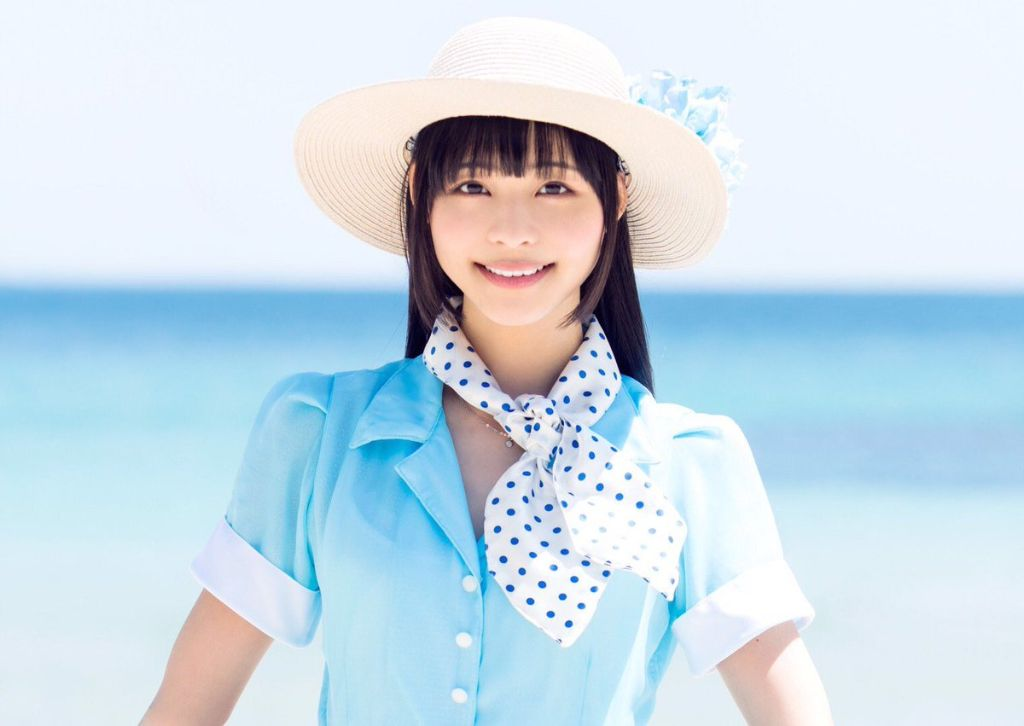 Yufu Terashima Reveals Full Details About Her New Summer Single!