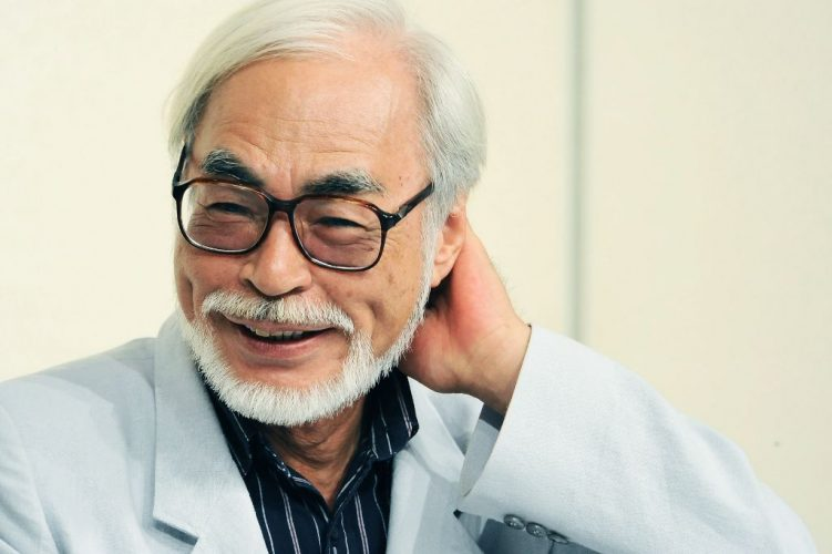 "Production of Hayao Miyazaki's ""final"" full-length film sets sail"