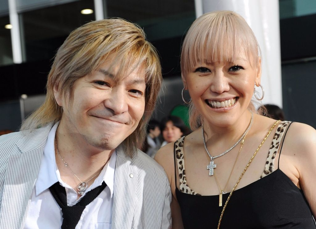 "Tetsuya Komuro Shares Recent Vocals From Wife Keiko; Said to Be ""Getting Better"""
