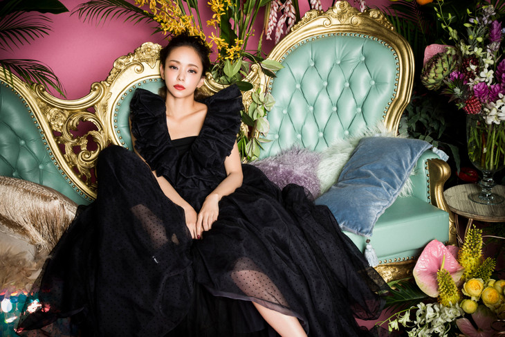 Namie Amuro to sing new One Piece opening theme