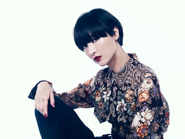 Shishido Kavka Chops Off Her Signature Luscious Locks in New Music Video