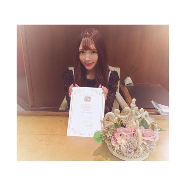 Ex-AKB48 member leaves entertainment industry to work as a beautician
