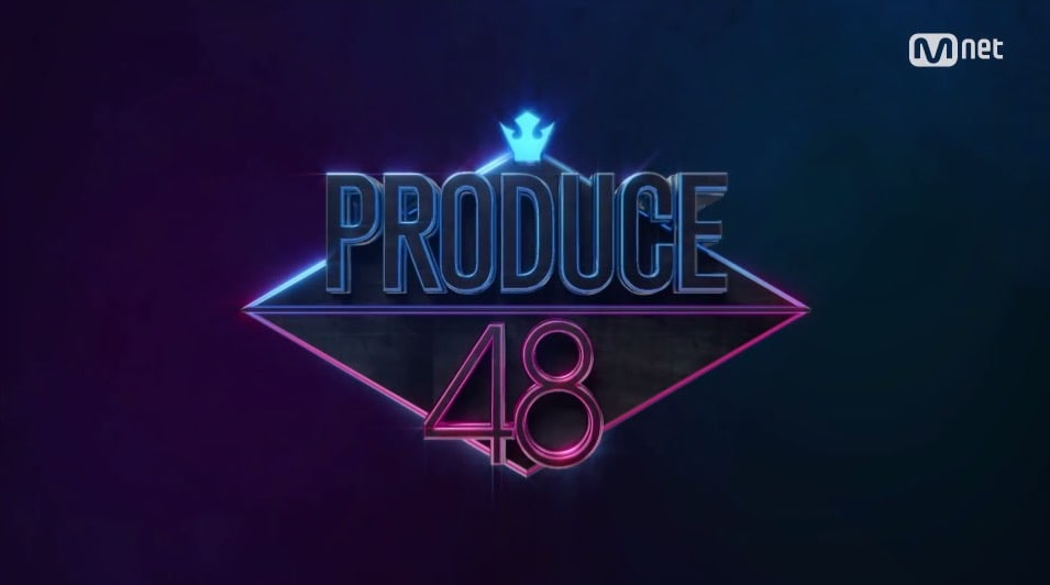 AKB48×PRODUCE101「PRODUCE48」Collaboration Project