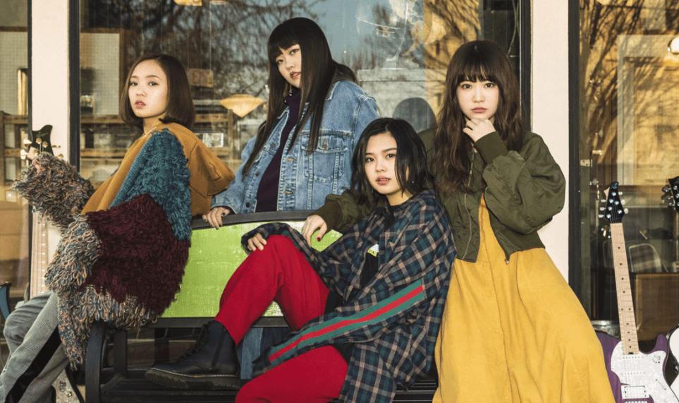 "Avex Trax's new band GIRLFRIEND to release 1st album ""CHOCOLATE"""