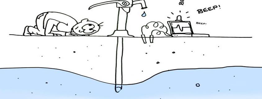 Kuyudan su çıkarma yöntemleri