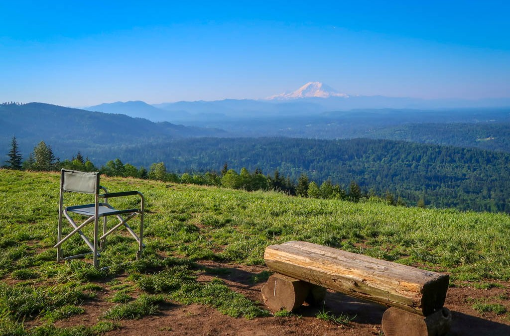 The Best Hikes in Issaquah: Exploring the Issaquah Alps