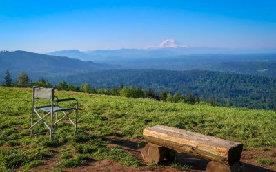Poo Poo Point Chirico Trail: Issaquah's Best Workout