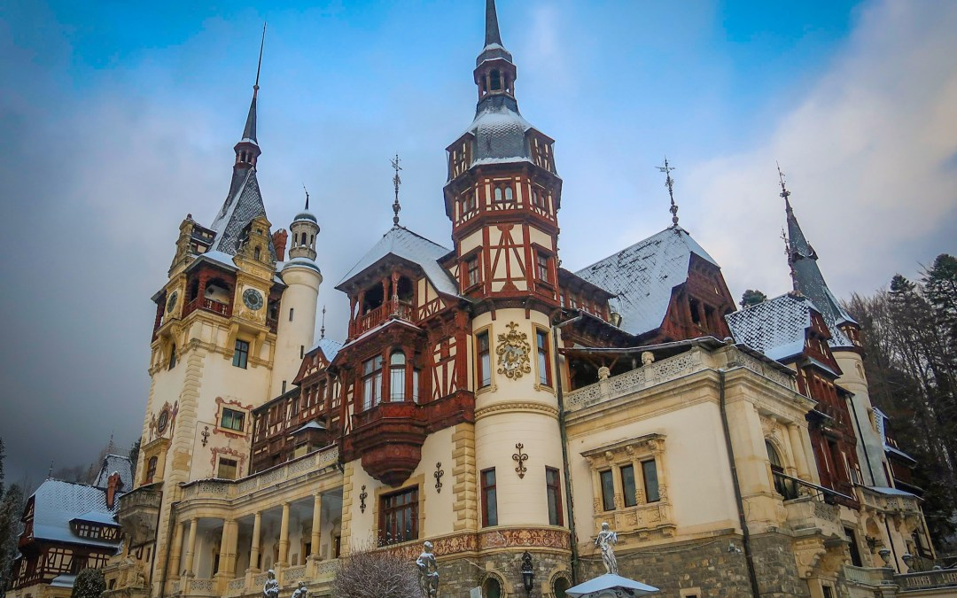 Things to do in Transylvania: A Tour of Romania's Castles
