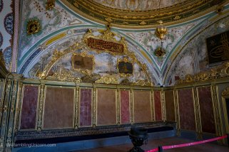 Topkapı Palace - Imperial Council Room