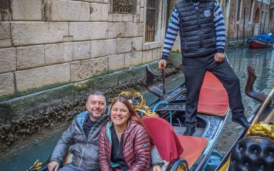 Venice Blog: Canals, Carnival and Coronavirus