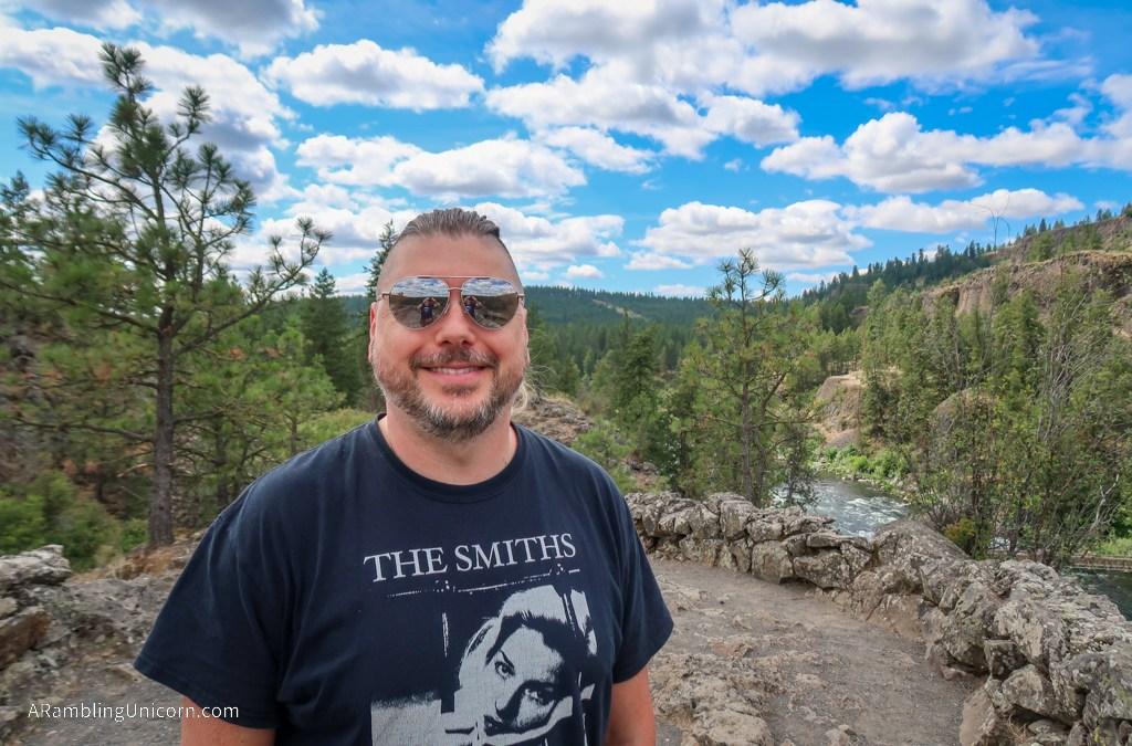 Great America Road Trip Day 3: Idaho, We Hardly Knew Ye