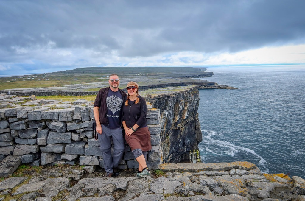 Day Trip to the Aran Islands from Galway: A Visit to Inis Mór