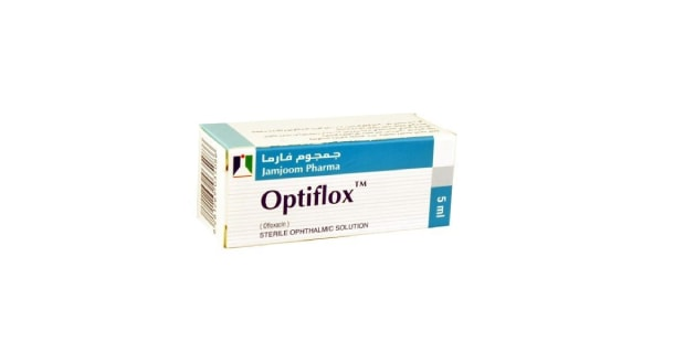 أبتيفلوكس أو Optiflox