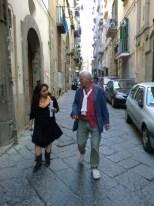 with Bruno Leone