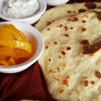 Naan - Indian Flat Bread
