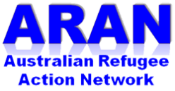 Australian Refugee Action Network ARAN