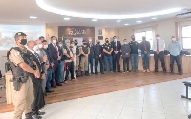 Olho Vivo: Estrela explica o programa que será implantado em Capelinha