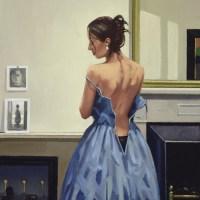 The Blue Dress.
