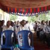 Awareness programme under JOCV programme