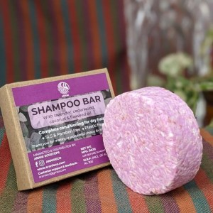 Complete Conditioning Shampoo Bar