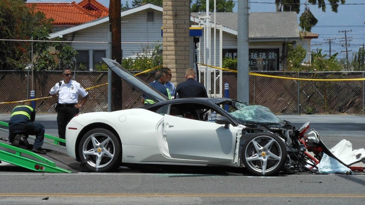 458-collision