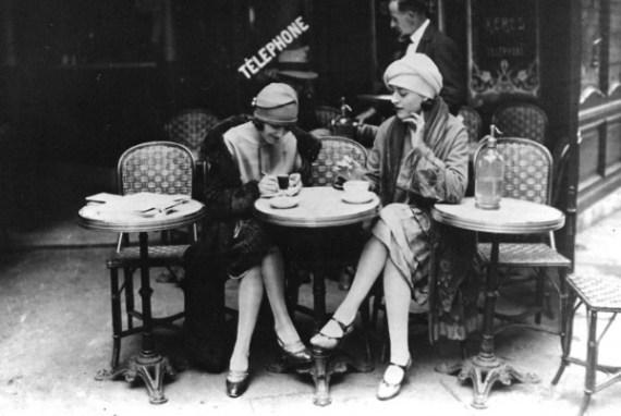 Mujeres hosteleras