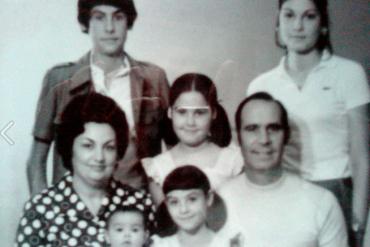 Familia Tarrero Briceño