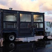 Kulinarne lato: Pizza na kółkach/ Pizza Truck