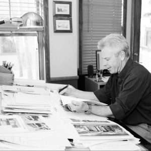 Arapahoe Architects About Bobby Craig