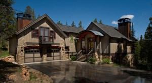 Mumford Residence Custom Home