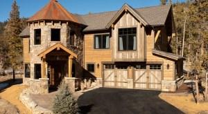 Settlers Creek Custom Home