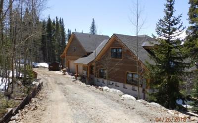 Quality Hill Custom Home