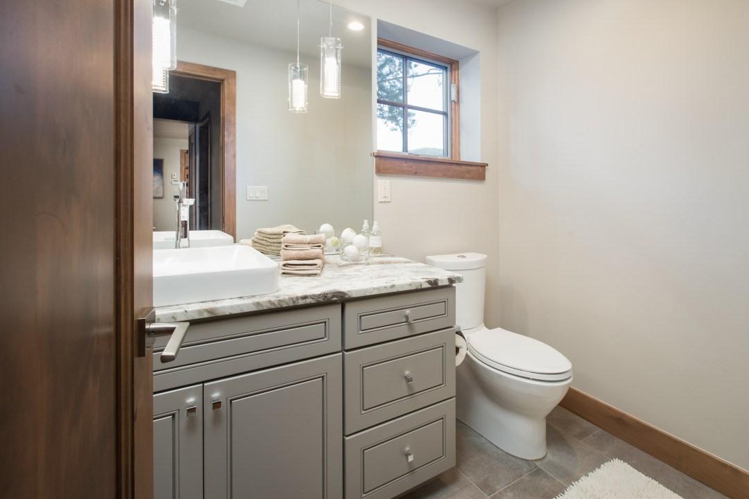Harris Street Bathroom 2