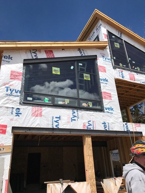 Residential Addition, Loveland Pass Village , Keystone